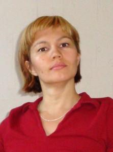 Это я - автор Insitory.ru
