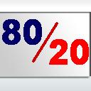 «Принцип 80/20» в вашей жизни