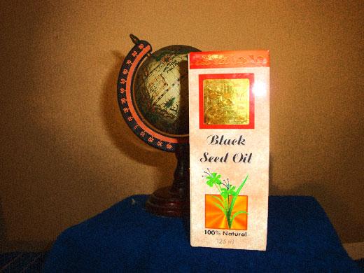 Масло черного тмина. Лекарство от всех болезней, кроме смерти