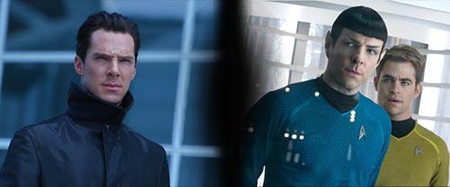 Star Trek: Возмездие