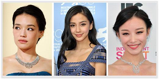 Секреты безупречной кожи азиатских красавиц